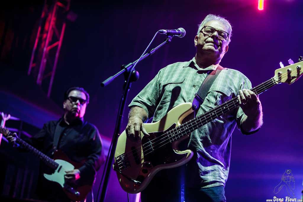 Los Lobos, Music Legends Fest 2016, Centro La Ola, Sondika, 10/VI/2016