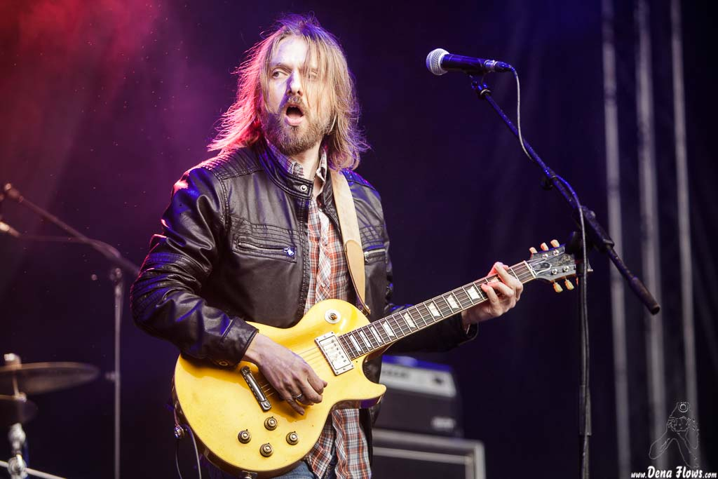 The Steepwater Band, BBK Music Legends Festival 2017, Centro La Ola, Sondika, 3/VI/2017