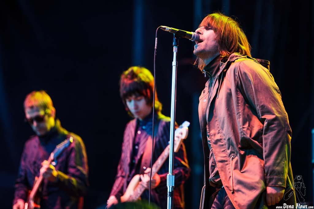 Beady Eye, Bilbao BBK Live 2011, Kobetamendi, Bilbao, 7/VII/2011