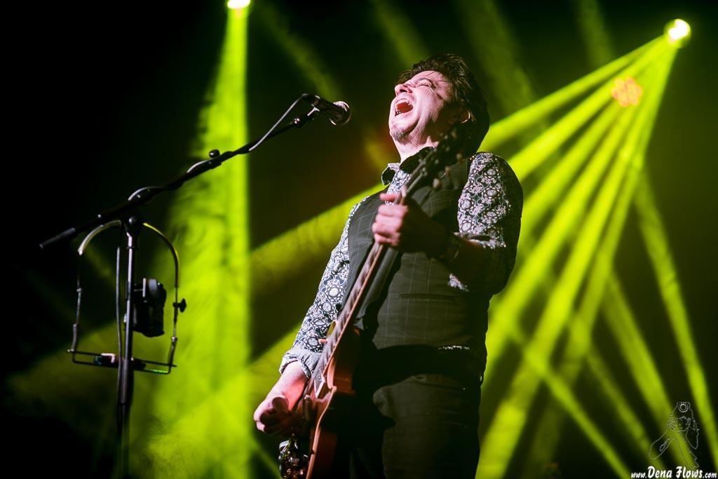 Cracker, WOP Festival 2015, Santana 27, Bilbao, 12/XII/2015