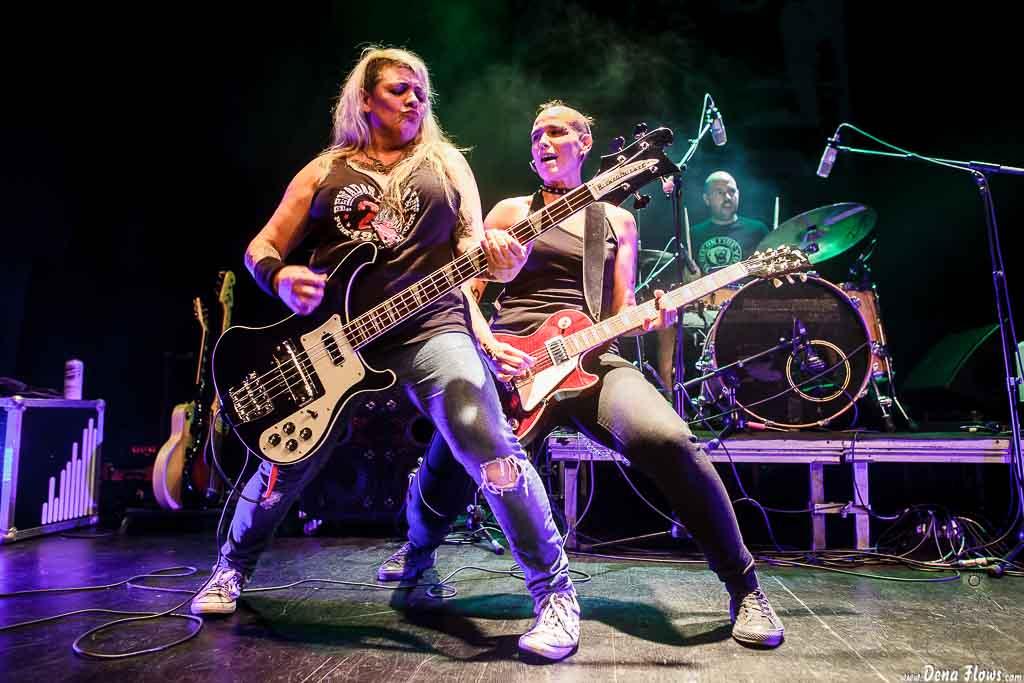 Penadas por la ley, Muestra Pop-Rock local Aste Nagusia 2016, Bilborock, Bilbao, 25/VIII/2016