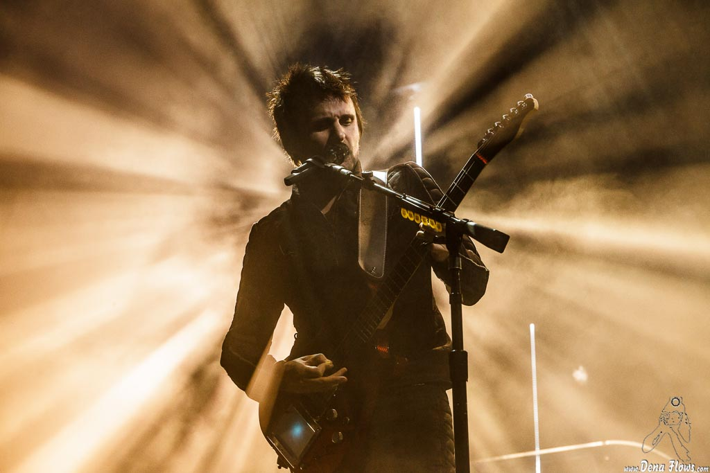 Muse, Bilbao BBK Live 2015, Kobetamendi, Bilbao, 11/VII/2015