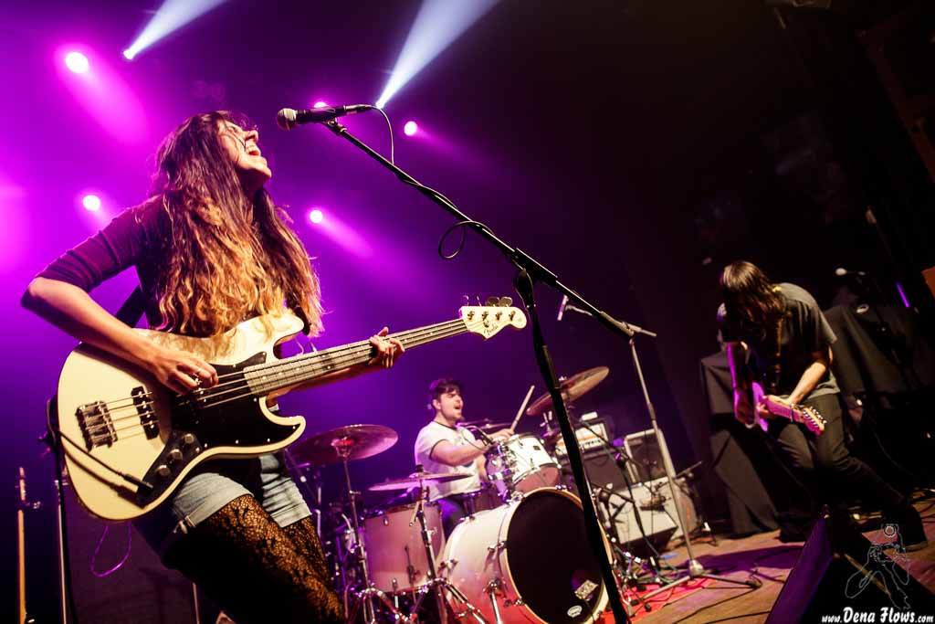 Leun, Bilboko Aste Nagusia 2016, Sala BackStage, Stage Live, Bilbao, 22/VIII/2016
