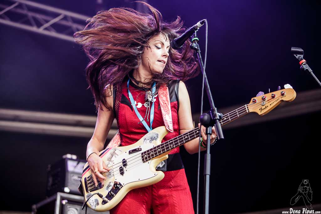 The Last Internationale, Azkena Rock Festival 2015, Mendizabala, Vitoria-Gasteiz, 19/VI/2015