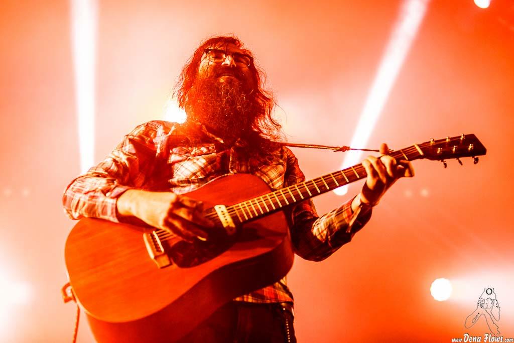 Arizona Baby, Bilbao BBK Live 2015, Kobetamendi, Bilbao, 10/VII/2015