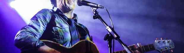 Graham Bonnet, Stage Live, Bilbao (15/XI/2014)