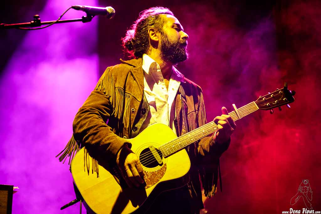 Julián Maeso Band, Mundaka Festival 2017, Santa Katalina, Mundaka, 28/VII/2017