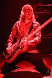 Bob Venum, bajista de The Bellrays, Kafe Antzokia, 2006