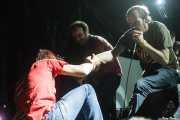 Los Chicos (Grande Rock Festival, Jaraiz de la Vera, 2006)