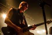 Chris Masuak, guitarrista de Radio Birdman, Jimmy Jazz Gasteiz, Vitoria-Gasteiz. 2006