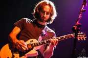 Danny Methric, guitarrista y cantante de The Muggs, Bilbao. 2007