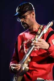 Guitarrsita de Chuck Berry (Bilbao Exhibition Centre (BEC), Barakaldo, 2007)
