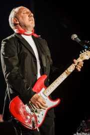 Pete Townshend, guitarrista de The Who, Bilbao Exhibition Centre (BEC), Barakaldo. 2007