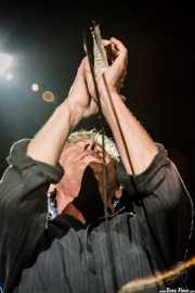 Roger Daltrey, cantante de The Who, Bilbao Exhibition Centre (BEC), Barakaldo. 2007