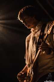 Thurston Moore, cantante y guitarrista de Sonic Youth (03/06/2007)