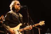 Scott McCaughey, bajista de Robyn Hitchcock and the Venus 3 (Primavera Sound Festival, Barcelona, 2007)