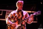 Peter Buck, guitarrista de Robyn Hitchcock and the Venus 3 (Primavera Sound Festival, Barcelona, 2007)