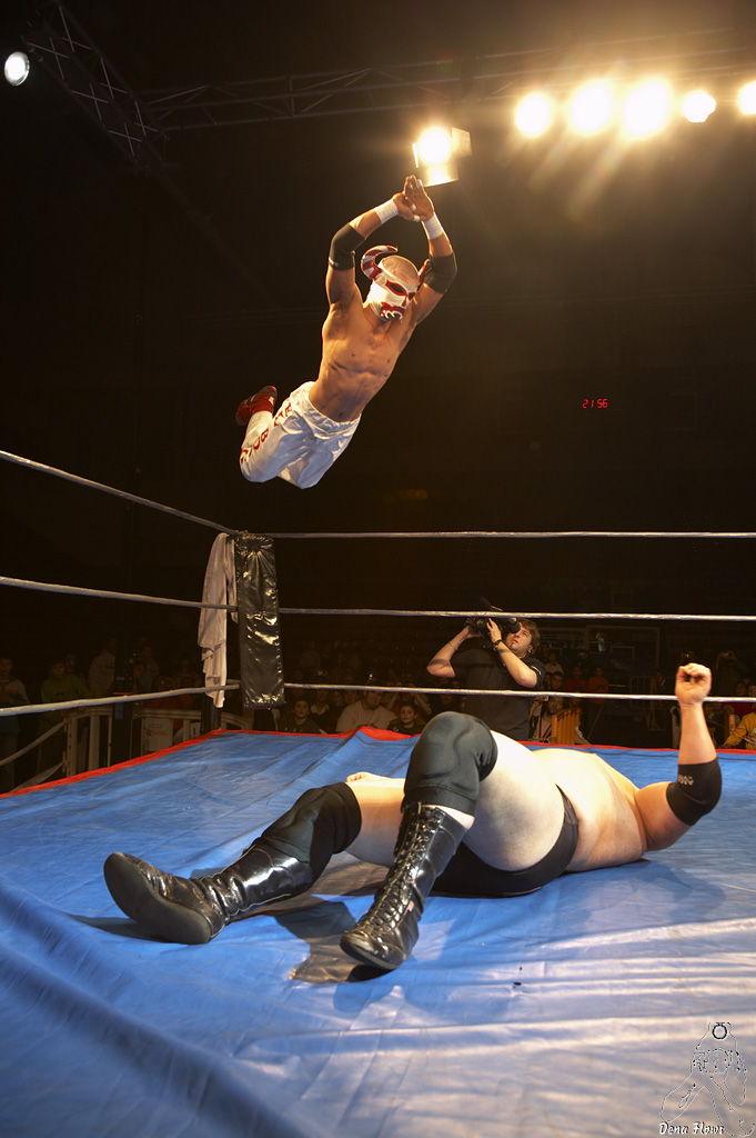 Fotos de Wrestling