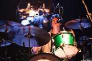 Ira Elliot, baterista de Nada Surf (, , 2008)