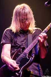 Bob Venum, guitarrista de The Bellrays, Kafe Antzokia, 2008