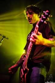 Phil Caivano, guitarrista de Monster Magnet (Sala Rockstar, Barakaldo, 2008)