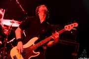 Micky Waters, bajista de The Answer, Kafe Antzokia, Bilbao. 2010
