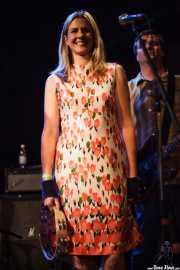 Cantante corista y guitarrista de The Fastbacks Tribute Variety Show (Tractor Tavern, Seattle, 2010)
