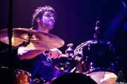 Roberto Villar, baterista de Yellow Big Machine (27/11/2010)