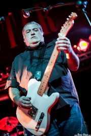David Hidalgo, cantante, guitarrista y acordeonista de Los Lobos, Sala Rockstar, Barakaldo. 2011