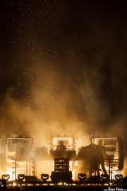 The Chemical Brothers (Bilbao BBK Live, Bilbao, 2011)