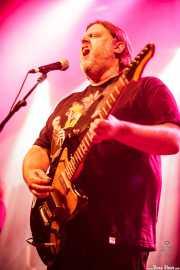 Matthew Sweet, cantante y guitarrista (Escenario Santander, Santander, 2011)