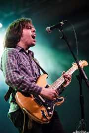 Gonzalo Portugal, guitarrista y cantante de Last Fair Deal
