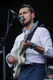 Si Cranstoun, cantante y guitarrista (14/06/2012)