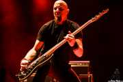 Greg Turley, bajista de Pentagram (14/06/2012)