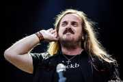 Johnny Van Zant, cantante de Lynyrd Skynyrd, Azkena Rock Festival