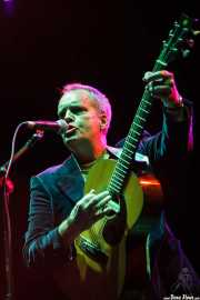 Dan Stuart, Azkena Rock Festival
