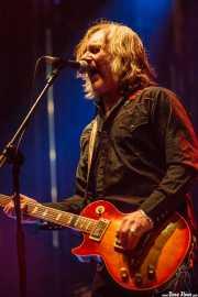 Luke Morley, guitarrista de The Union, Azkena Rock Festival