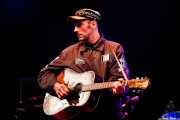 Hank Williams III & The Damn Band, Azkena Rock Festival