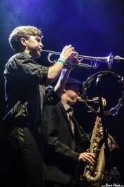 Charles Bradley and his Extraordinaires, Azkena Rock Festival