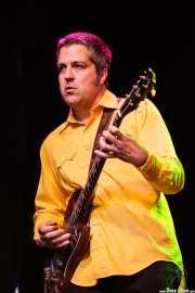 Elvin Bishop Band (Bob Welsh) 009 Festival Internacional de Blues de Getxo 2012 Elvin Bishop Band 21VI12