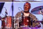 Elvin Bishop Band (Bobby Cochran) 025 Festival Internacional de Blues de Getxo 2012 Elvin Bishop Band 21VI12