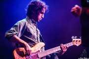 Marc Perlman, bajista de The Jayhawks, Walk on project -WOP- festival 2012, Bilbao. 2012