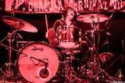 012 Funtastic D.C. 2012 Theee Bats 13X12.