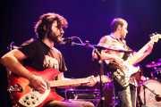 002 Final XIV Concurso Pop-Rock Villa de Bilbao Pop-Rock The Great Barrier 9XI2012