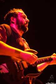 Guitarrista de Tokyo Sex Destruction (Kafe Antzokia, Bilbao, 2013)