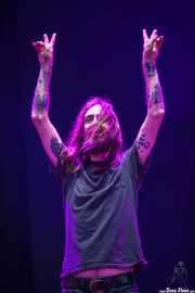 033 Azkena Rock Festival 2013 The Black Crowes 280613