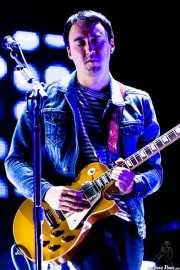 016 Azkena Rock Festival 2013 The Smashing Pumpkins 280613