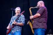 013 Azkena Rock Festival 2013 JJ Grey and Mofro 290613