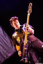 034 Azkena Rock Festival 2013 Rocket From The Crypt 290613