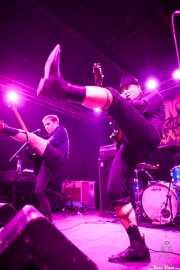 022 Funtastic Dracula Carnival 2013 The Legs 31X13